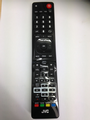 JVC TV Remote Control for LT32C350 / LT32C351 / LT40C550